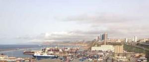 Trasmediterranea_Puerto Oran 2