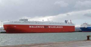 Wallenius Tiger