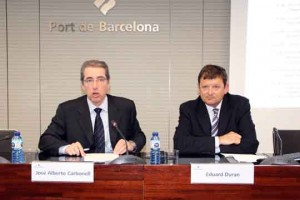 port barcelona_Jornada qualitat aire
