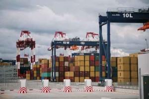 trafics port bcn