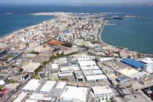 Zona Franca de Cádiz