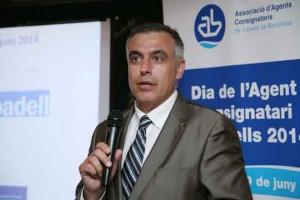 Dia Consignatario_Pere Padrosa