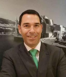 Javier Taboada, Director General de Metrotech