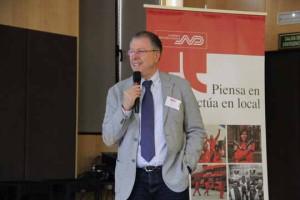 JustinoHevia_Director_General_ división_ transporte_ distribución_Península_Ibérica