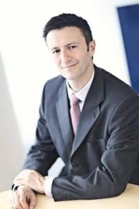 Enrique García Montañez, CHEP SVP for Suply Chain in Europe - copia