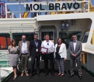Mol Bravo_metopas