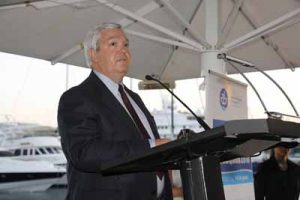 Jordi Trius_Presidente Asociación Consignatarios