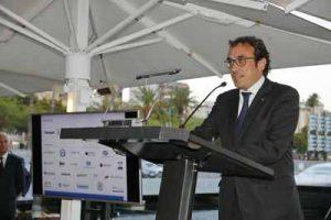 Josep Rull_Conseller Territori i Sostenibilitat