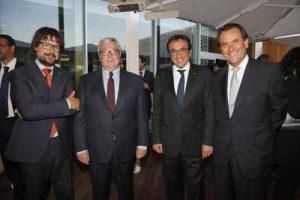 Ricard Font_Jordi Trius_Josep Rull_Sixte Cambra