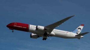 norwegian-avio