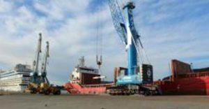 puerto ferrol