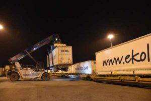 TX LogistikTrieste-Gothenburg