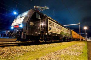 TX Logistik_Rotterdam-Bayern-Express