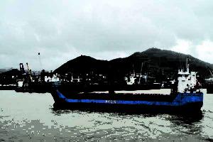 traficos puerto Bilbao