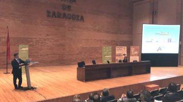 Tarragona presenta en Zaragoza su potencial en tráficos agroalimentarios