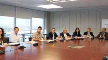 Avanzan los proyectos para promover el GNL como combustible alternativo en el Port de Barcelona