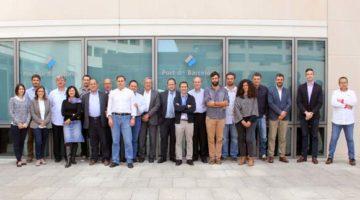 Impulso del gas natural como combustible para camiones en el Puerto de Barcelona