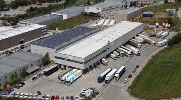 Ekol Logistics coge más fuerza en España