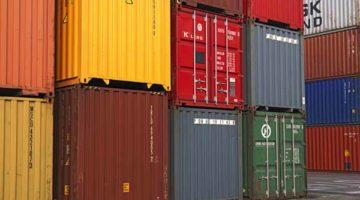 iContainers constata la baja penetración de las nuevas tecnologías en el sector marítimo