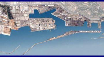 Barcelona, un green & smart port
