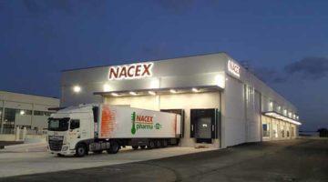 NACEX traslada su operativa en Valencia