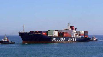 Boluda Lines pondrá en marcha un servicio marítimo regular con Cabo Verde