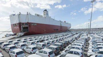 Santander y Tarragona, los mejores puertos según las empresas automovilísticas