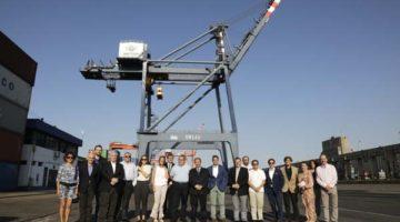 La Comunidad Portuaria de Barcelona refuerza los lazos comerciales con Argentina y Uruguay