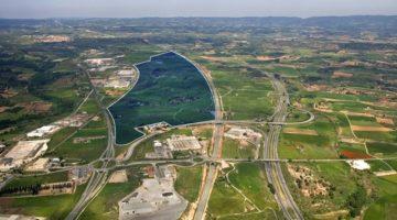 El LOGIS Intermodal Montblanc, un paso más hacia su futura realidad