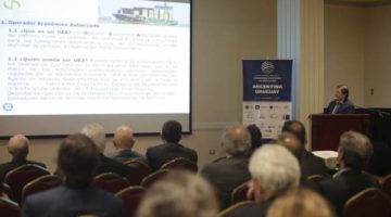 Uruguay y Argentina apuestan por sus ventanillas únicas de comercio exterior