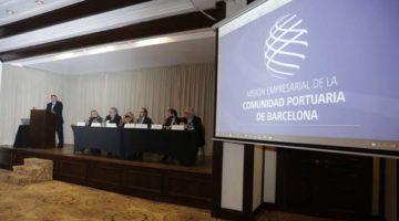 La Comunidad logística de Uruguay se vuelca con sus homólogos de Barcelona