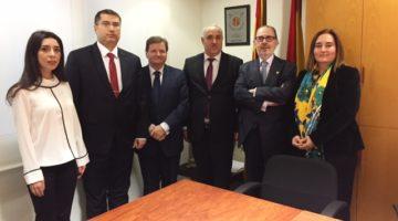 Azerbaiyán acogerá la conferencia de la Asociación Internacional de OEAs