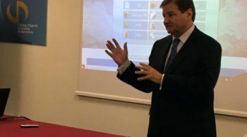 El COACAB presenta la nueva aplicación Virtual Dua