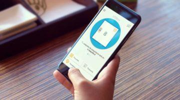 Nueva app de Citibox para la recepción de compras online