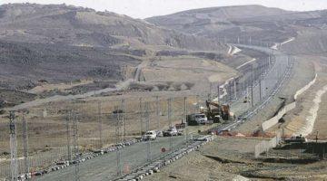 Oper-Traimer participa en la construcción del recién inaugurado AVE a la Meca
