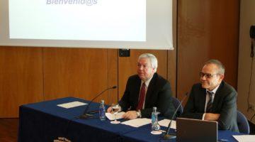 Los Consignatarios de Barcelona siguen con su hoja de ruta