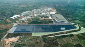 Frigicoll adquiere terrenos al Incasòl para ampliar su central logística e industrial