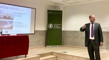 Grupo Alonso lanza una beca para potenciar el talento en el sector marítimo-portuario