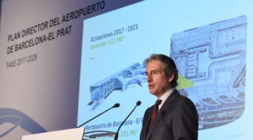 El Aeropuerto de Barcelona-El Prat se asegura su crecimiento vinculándose al de Girona
