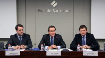 El Plan de Sostenibilidad Sectorial del Port de Barcelona abre un nuevo periodo de adhesiones