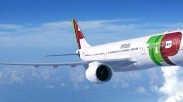 TAP pondrá en marcha vuelos entre Barcelona y Oporto