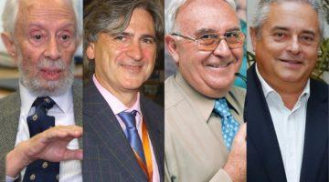 FETEIA, cuatro décadas al servicio de las empresas transitarias