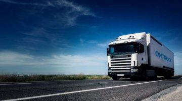OnTruck reduce hasta en un 25% el impacto ambiental de las flotas de transportistas