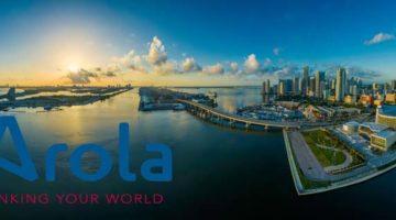 El grupo Arola se internacionaliza abriendo oficina en Miami