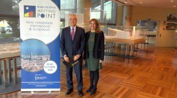 Un Barcelona Meeting Point más social y sostenible