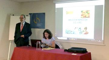 Éxito del Curso sobre Servicios de Inspección del COACAB