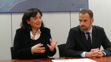 Convenio de colaboración entre la Fundación CARES y AEUTRANSMER