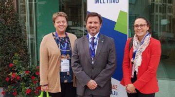 Positiva participación del Port de Tarragona y ChemMed en la EPCA