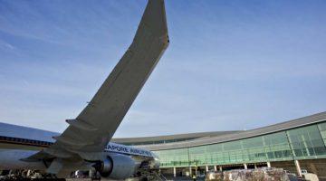 La carga crece más de un 6% en el aeropuerto de Barcelona en septiembre