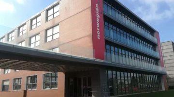 Norwegian estrena una nueva sede corporativa en Barcelona